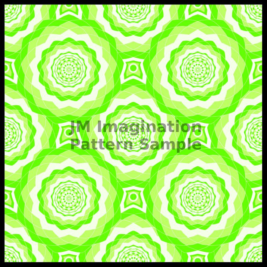 1 Leaf Green