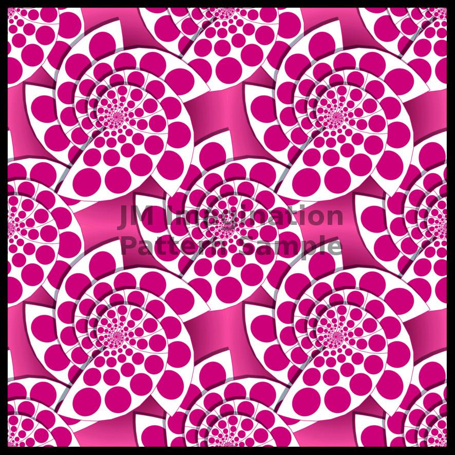 4 Simple Pink Sample