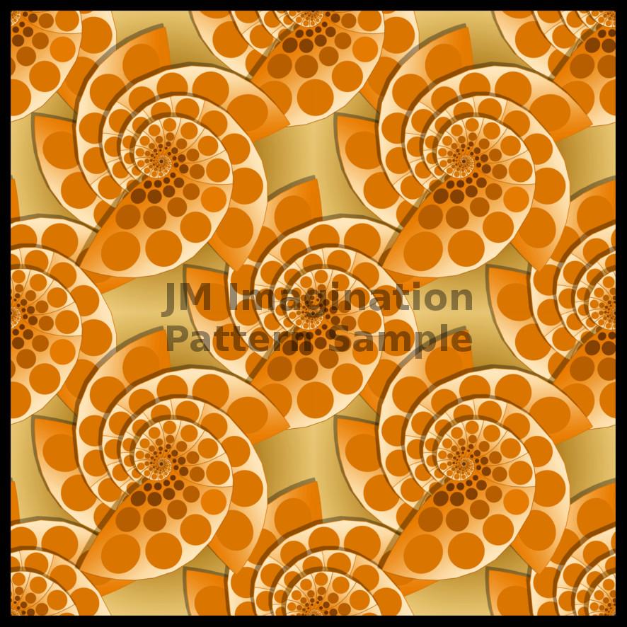 5 Orange Sample