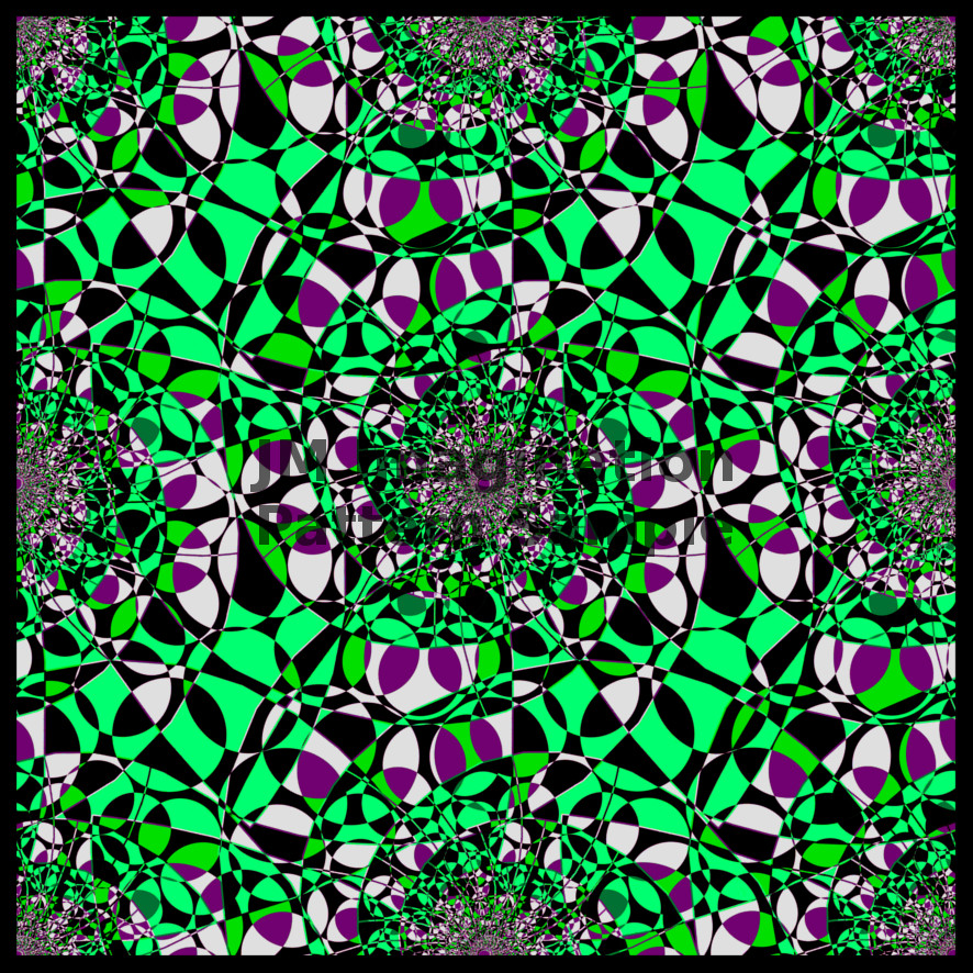 6 Emerald Chaos