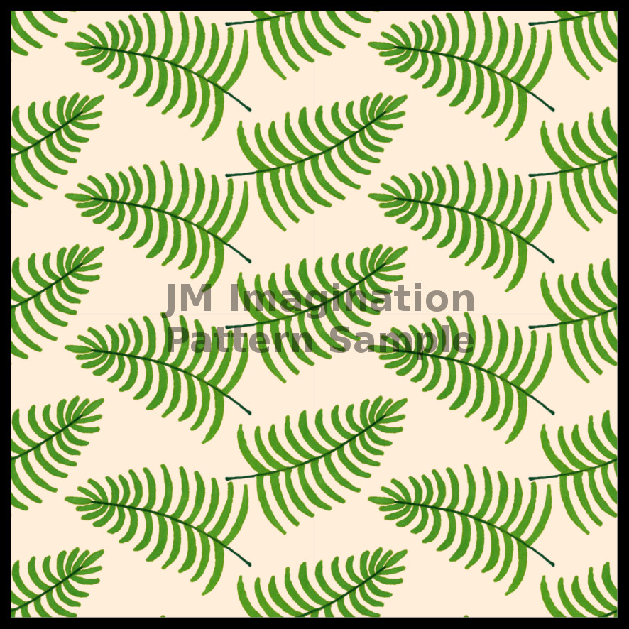9 Fern Repeat