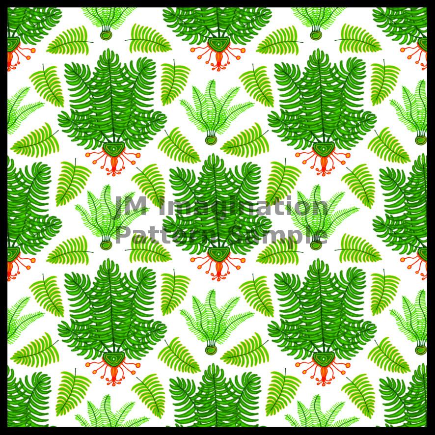 9 Ferns